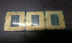 Wyciekła specyfikacja części procesorów i3 od Intela