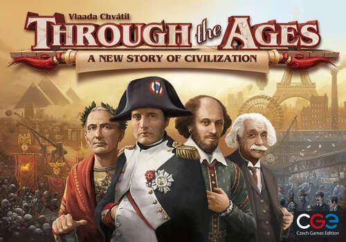 Civilization: Through the Ages