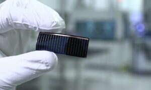 Dach solarny w Audi dzięki współpracy z Hanergy