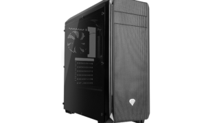 Test obudowy Genesis Titan 660 Plus