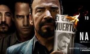 Nowy trailer serialu Narcos