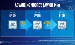 Jak Core i3 8350K radzi sobie w benchmarkach?