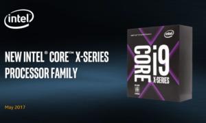 Kolejne wyniki Core i9 7960X w benchmarku Geekbench