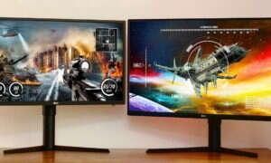 Na targach IFA LG zaprezentuje nowe monitory