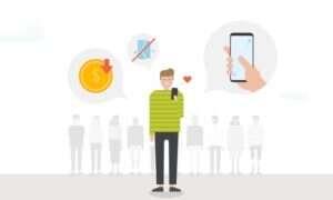 Czego oczekują Millenialsi od swoich smartfonów?