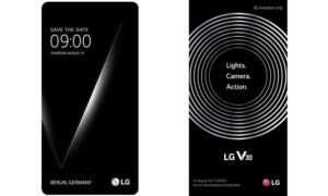 LG V30 ma posiadać najlepszy dźwięk