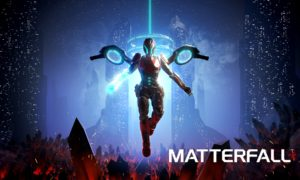 Recenzja gry Matterfall