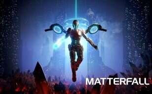 Matterfall