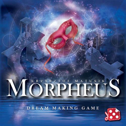gra planszowa morpheus