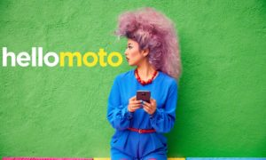 Moto Z2 Play trafia do sprzedaży