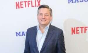 Ile wyda Netflix na produkcje w 2018 roku?