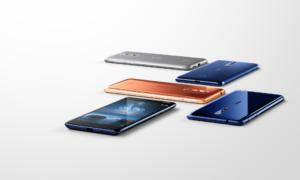 Nokia 8 posiada trzy nowości