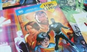Recenzja komiksu Superman – Lois i Clark