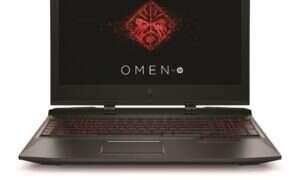 HP Omen X to naprawdę potężny laptop