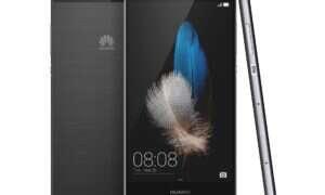 Huawei P8 Lite sprzedał się w ogromnej ilości w Polsce