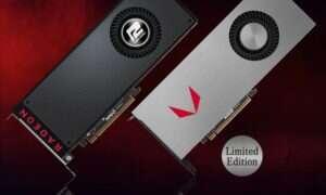 Sapphire i PowerColor prezentują grafiki Vega