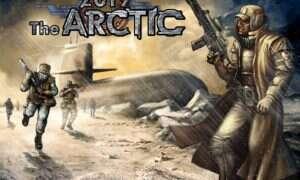 Recenzja gry planszowej 2019: The ARCTIC