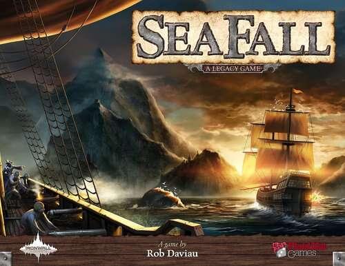 seafall: legacy