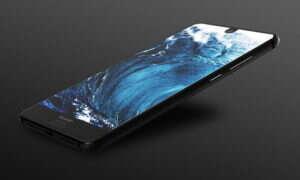 Sharp prezentuje swój nowy telefon skierowany na rynek chiński – Aquos S2