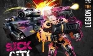 Roccat wypuścił trailer gry Sick City