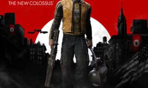 Nowy trailer Wolfenstein II: The New Colossus