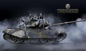 Nowa muzyka do gry World of Tanks zapowiada się fenomenalnie