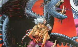 Recenzja komiksu Zdobywcy Troy
