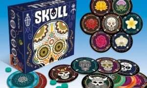Recenzja gry Skull