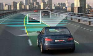 Samsung będzie testował autonomiczne samochody w Kalifornii