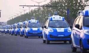 Baidu zainwestuje w autonomiczne samochody
