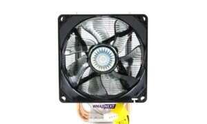 Test chłodzenia Cooler Master Hyper TX3 EVO