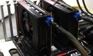 AMD wprowadza obsługę dwóch kart Vega