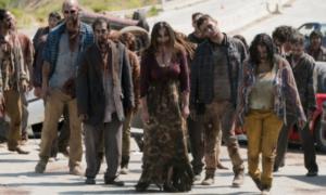 11 odcinek 3 sezonu Fear The Walking Dead obejrzycie równo z amerykańską premierą