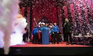 Rekordy oglądalności zostały pobite podczas ESL Mistrzostwa Polski