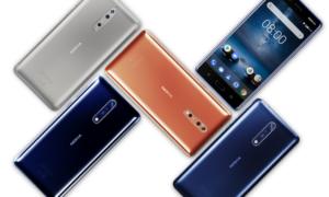 Zobacz jak będzie wyglądała Nokia 9