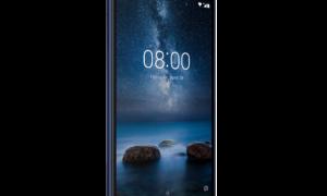 Nokia 8 trafiła na rynek polski
