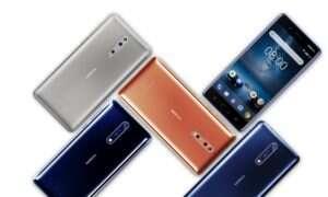 Wszystkie smartfony Nokii otrzymają aktualizację do Androida 8.0