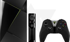 NVIDIA Shield TV – konsola do gier czy może jednak coś więcej?