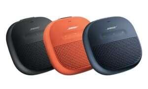 Bose wprowadza na rynek nowy głośnik