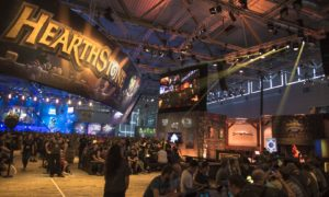 Co przygotowali Polacy z ESL na Gamescom 2017?