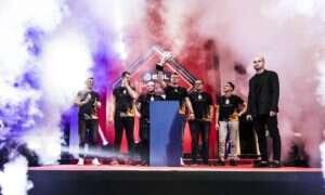 Zwycięzcy 15. sezonu ESL Mistrzostw Polski