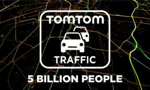 TomTom i jego rozwiązania dla branży motoryzacyjnej