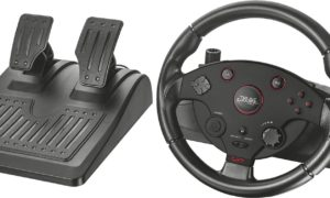 Trust GXT 288 – test kierownicy