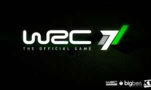 Recenzja gry WRC 7 FIA World Rally Championship