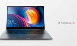 Nowe laptopy od Xiaomi