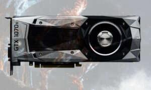 Jak GTX 1070 Ti wypada w 3DMark?
