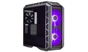 Test obudowy Cooler Master MasterCase H500P