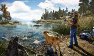Far Cry 5 z pełnym coopem