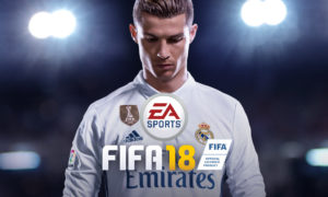 Recenzja gry FIFA 18