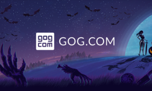 Na GOG.com ruszyła wyprzedaż Halloweenowa